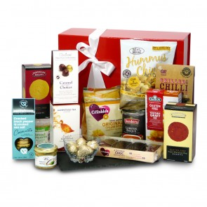 Sweet & Savoury Gluten Free Selection
