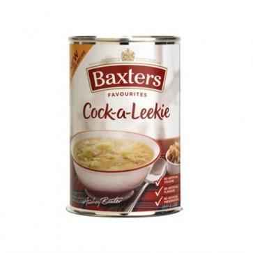 Baxters Cock-a-Leekie Soup 415g