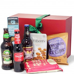 Beer Lovers Gift Box