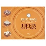 Lazy Days Free From Luxury Gluten Free Tiffin Selection Box