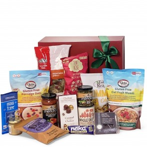 Vegan Delights Gluten Free Gift Box