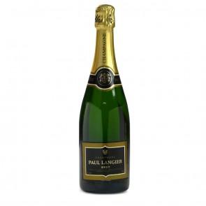 Paul Langer Champagne 750ml bottle