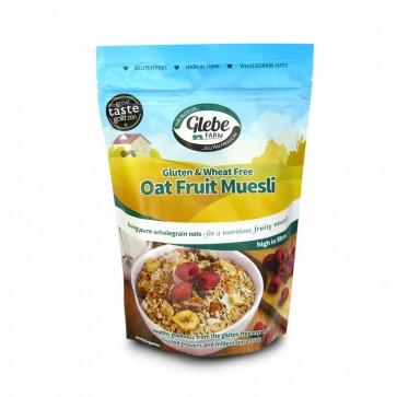 Gluten Free Oat Fruit Muesli