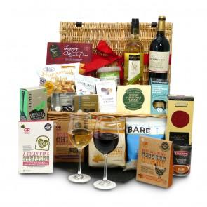Luxury Gluten Free Christmas Hamper