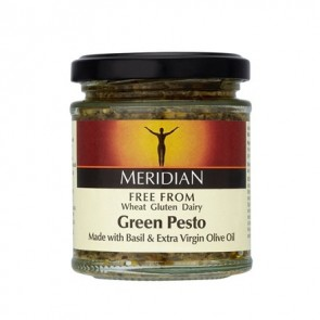 Meridian Free From Pesto