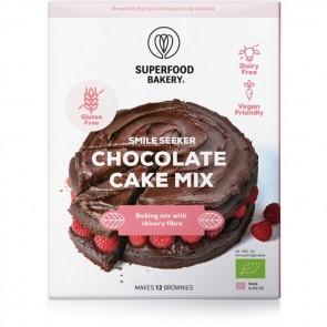 Gluten Free Chocolate Cake Mix 350g