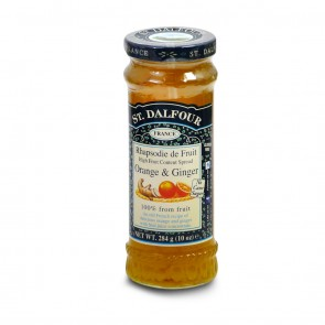 St Dalfour Orange and Ginger Conserve